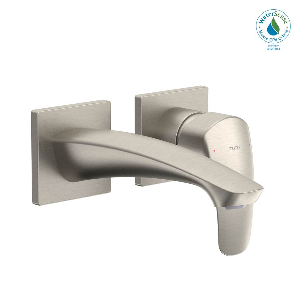Bathroom Faucets Bathroom Sink Faucets Wall Mounted Aaron Kitchen Bath Design Gallery Central Northern New Jersey