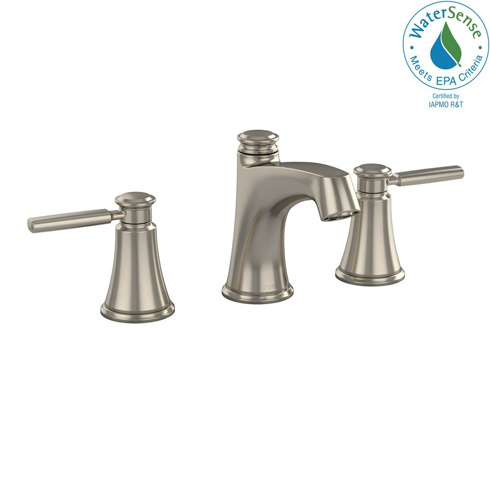 Marvelous Toto Bathroom Faucets Bathroom Sink Faucets Widespread Beutiful Home Inspiration Semekurdistantinfo