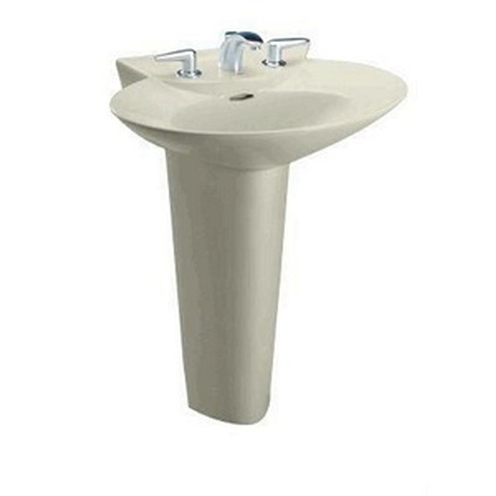 Bathroom Sinks Nj sinks pedestal bathroom sinks | aaron kitchen & bath design