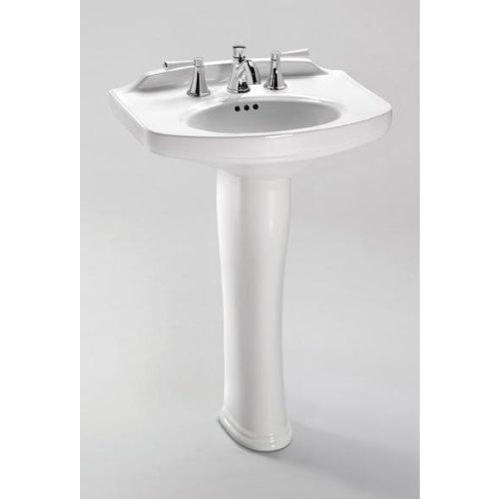 Toto Dartmouth Pedestal