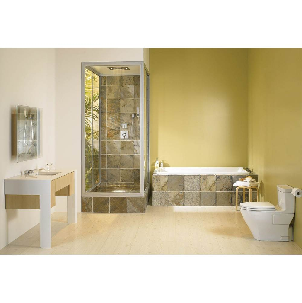 Toto Ms624214cefg 11 At Aaron Kitchen Bath Design Gallery Decorative Plumbing Showrooms