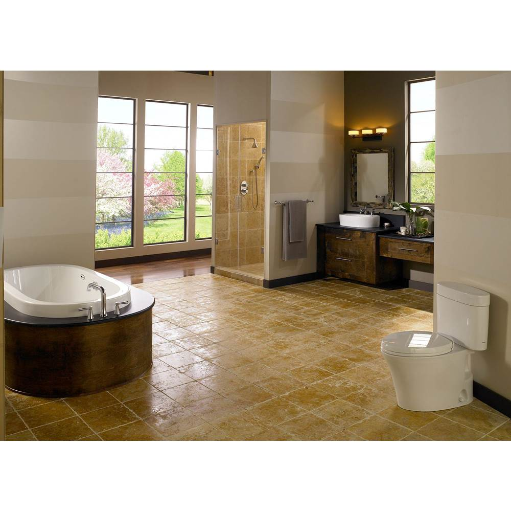 Toto Cst794sf 03 At Aaron Kitchen Bath Design Gallery Decorative Plumbing Showrooms Serving