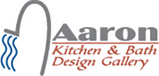 Aaron Kitchen & Bath Design Gallery Logo